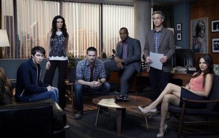 Tráiler de la segunda temporada de Alphas