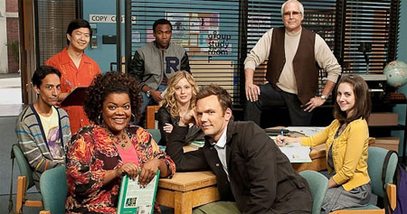 Community encabeza las nominaciones de los Critics' Choice Television Awards