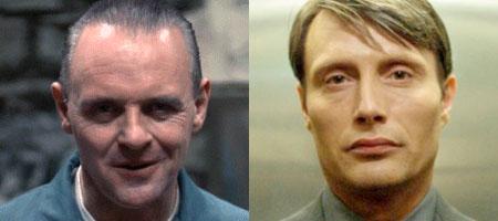 Mads Mikkelsen será Hannibal Lecter en la NBC