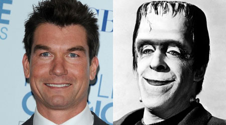 Jerry O'Connell será Herman Munster en Mockingbird Lane