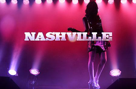 Nuevas promos de Nashville