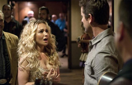 Watch your back: Nuevo promo de Nashville