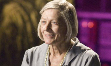 Vanessa Redgrave se une al reparto de Political Animals