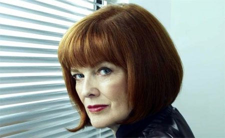 Blair Brown se une al reparto de Political Animals