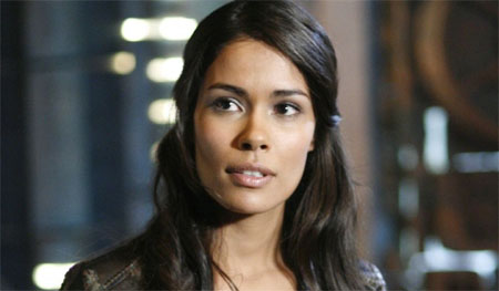 Daniella Alonso se une al reparto de Revolution