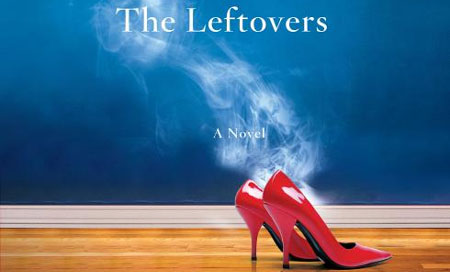 Damon Lindelof adaptará la novela The Leftovers