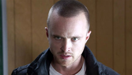 Aaron Paul podría volver a la HBO con The Missionary