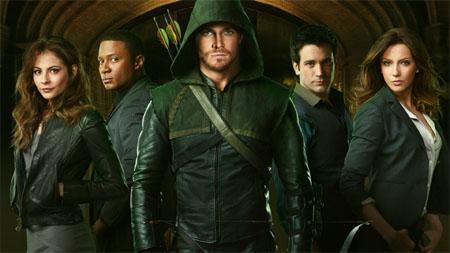 Adelanto y fecha de estreno de Arrow