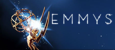 Nominaciones a los premios Emmy 2012