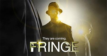 Tráiler de la quinta temporada de Fringe