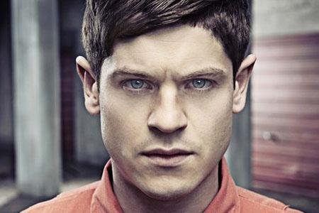 Iwan Rheon será Ramsay en Juego de Tronos