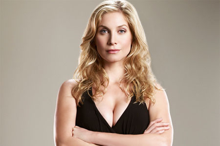 Elizabeth Mitchell se une al reparto de Revolution