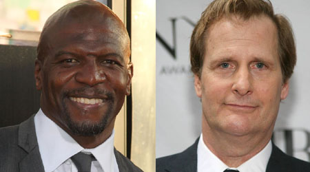 Terry Crews aparecerá en The Newsroom