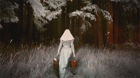Teaser tráiler de la segunda temporada de American Horror Story