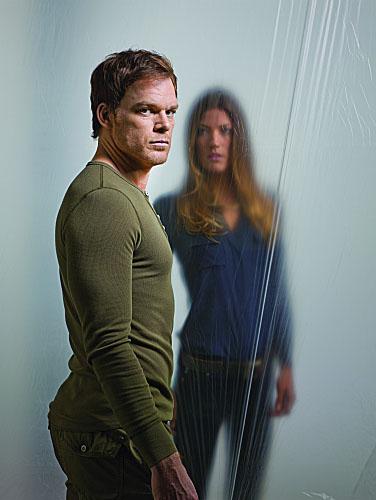 hablandoenserie - Dexter