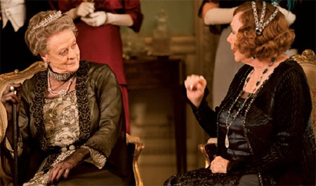 Fotos promocionales de la tercera temporada de Downton Abbey