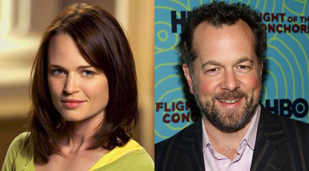 Sprague Grayden y David Costabile se unen al reparto de Low Winter Sun