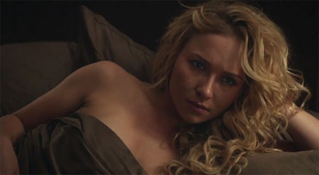 She likes being on top: Nueva promo de Nashville