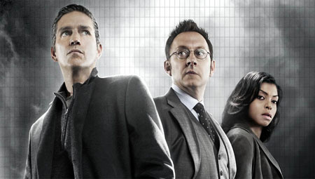 Promo de la segunda temporada de Person of Interest