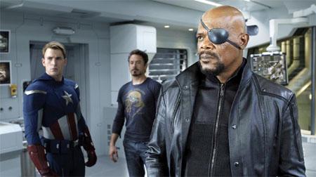 ABC encarga a Joss Whedon el piloto de SHIELD