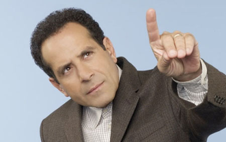 Tony Shalhoub se une al reparto de The Ex-Men