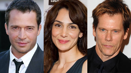 Annie Parisse se une al reparto de The Following