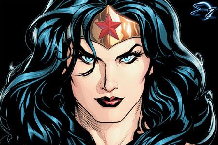 CW prepara una nueva serie sobre Wonder Woman