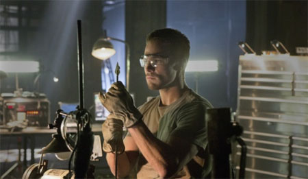 Ladies Love Oliver Queen: Nueva promo de Arrow