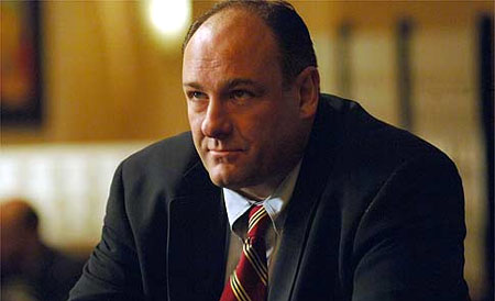 James Gandolfini volverá a la HBO con Criminal Justice