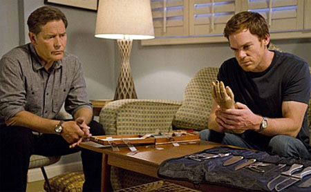 Whatever it Takes: Nueva promo de la séptima temporada de Dexter