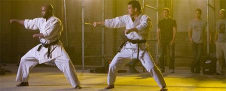 Downtown Dragons, una nueva serie de artes marciales para el canal FX