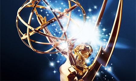 Ganadores de los premios Emmy 2012