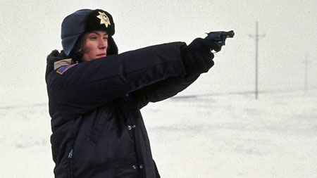 Los hermanos Coen convertirán Fargo en una serie de televisión