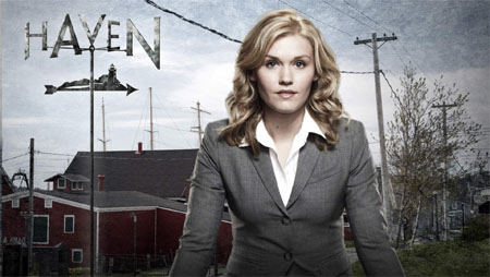 Tráiler de la tercera temporada de Haven