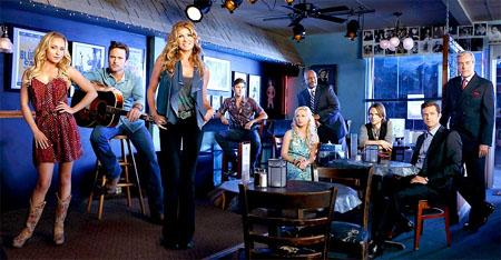 Critics: Nueva promo de Nashville