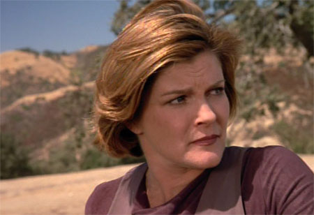 Kate Mulgrew se une al reparto de Orange is the New Black