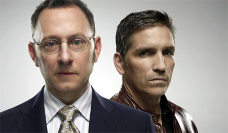 Detrás de las cámaras de la segunda temporada de Person of Interest