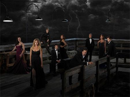 Nuevas imágenes de la segunda temporada de Revenge