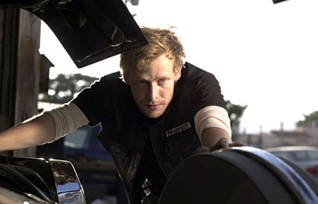 Johnny Lewis (Sons of Anarchy) encontrado muerto