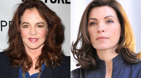 Stockard Channing aparecerá en la cuarta temporada de The Good Wife