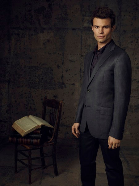 hablandoenserie - The Vampire Diaries