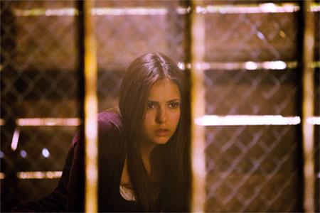 Fotos promocionales de la cuarta temporada de The Vampire Diaries