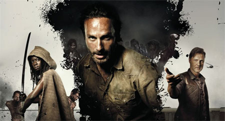 Resurrection: Teaser tráiler de la tercera temporada de The Walking Dead