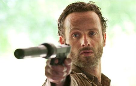 Nuevo tráiler de la tercera temporada de The Walking Dead