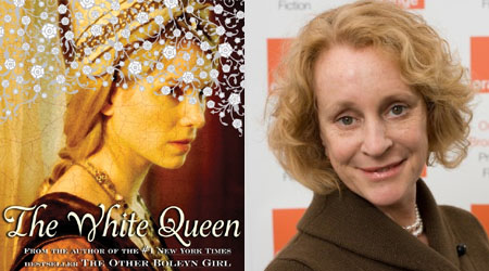 El canal Starz da luz verde a The White Queen