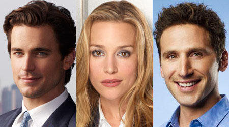USA Network renueva White Collar, Covert Affairs y Royal Pains