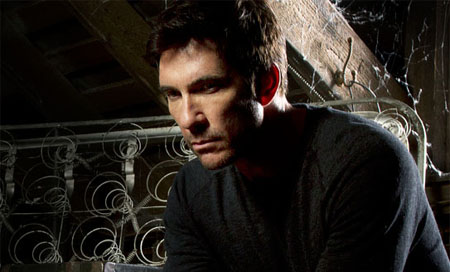 Dylan McDermott aparecerá en American Horror Story: Asylum