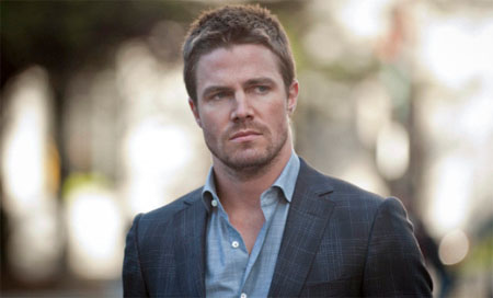 Temporada completa para Arrow