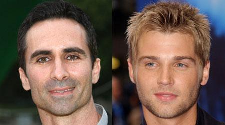 Nestor Carbonell y Mike Vogel se unen al reparto de Bates Motel