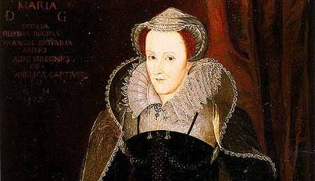 La CW prepara una serie sobre María I de Escocia